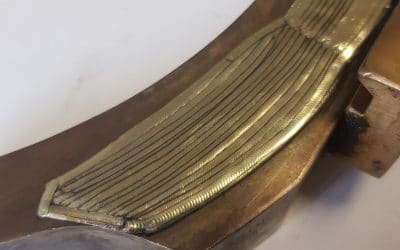Réparation Palier bronze